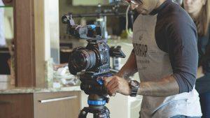 ExpoEase videographer